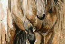 Lovak/Horses