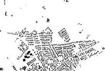 map | poster | building / Få dit ynglingsted som plakat. Plakaten måler 400 X 400 mm. Pris 300 kr. + levering. Kontakt: info@drengestreg.dk