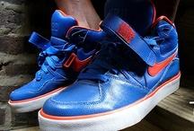 Sneaker Closet / public