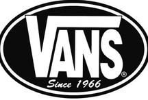 Vans That Make Her Dance