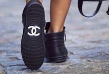 gurls best friends....shoes! / by Latonya Bowman