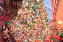 Christmas / by Debbie Freeman