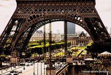 Paris Photography / Photography of Paris, France.
