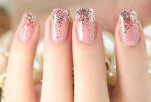 Acrylic Nails.  / by Nails