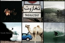 ACTIVIDADES / No sólo de las olas disfrutaremos en Marruecos, también nos ofrece multitud de actividades interesantes.