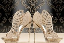 ~Shoes i luv..♥.luvluv~ / by Sondra Mays