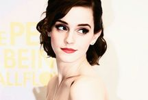 Emma watson / Fantastic actress / by Demigod Hell Yeah
