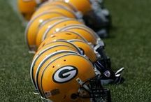 Green Bay / Go Packers!