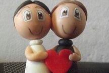 Lembrancinhas de Casamento / Encomendas pelos fones(53)3273.2329 ou (53)8402.7700 c/Beth