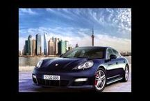 Panamera 2013 - Porsche goes four door / The Panamera has been around a few years now but it's still a stunning car and a break from tradition for Porsche. Here we take a look at some new additions to the Panamera range.
