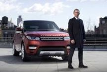 The all new 2014 Range Rover Sport / Here it is. The much awaited and yearned for 2014 Range Rover Sport. £50,000 worth of metal and petrol. Luxury that fits snugly between the Evoque and the full fat Range. #Buy #Sell #RangeRover