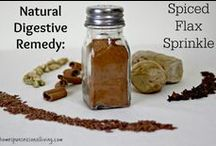 Health / Info about health research, food and nutrition - including natural remedies (you are what you eat... and can digest!)