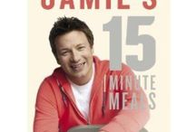 Jamie's 15minute meals / Within 15minutes food ready..?