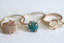 Smykker og tilbehør / Armbånd, halskæde osv.
