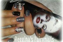 Reggina's Fairynails