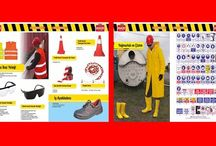 Awon saftey equpmant / construction materials