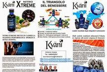 Kyani Triangle ™della Salute / Kyani Triangle ™della Salute  Prodotti ad alto impatto di Kyani sono basate sulla scienza d'avanguardia e la nutrizione. Il Kyani Salute Triangolo ™ offre selvaggi dell'Alaska Mirtilli, tocotrienoli (la forma più potente di vitamina E), acidi grassi omega-3, e l'ossido nitrico tutti in un unico sistema facile da usare.- http://aulettabenessere.kyani.com/it-it/ - http://auettabenessere.blogspot.it/ - http://aulettaarpaiabenessere.blogspot.it/ - http://aulettabenessere.kyani.net