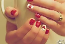 sweet nails of mine