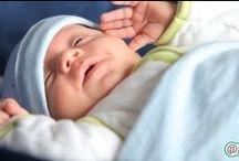 Baby's & Ouders / Verzorging, omgaan, ontdekking en makkelijke recepten etc tijdens de zwangerschap, kraamtijd en de weken daarna.