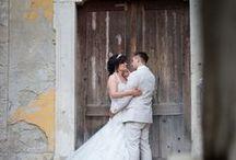 Tematikus Esküvő romantikus stílusban / A Wladek Creative csapata által megálmodott esküvő romantikus stílusban.