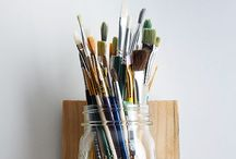 C R A F T / Inspiration for crafty projects, art and DIY.