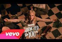 #Videos ♥ Music