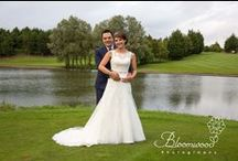 Channels Lodge - Bloomwood Photography / Channels Lodge, Essex is a lovely wedding venue