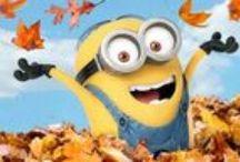 #I Love Minions