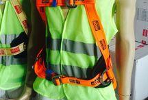 Awon full body harness ( paraşüt tipi emniyet kemeri www.awon.com.tr / www.awon .com.tr awon full body harness