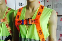 Awon full body harness / www.awon.com.tr