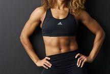 #Fitness Inspiration