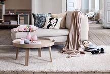 Copper Homewares / Copper homewares - the rose gold of the interior design world.