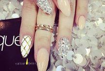 Nails / ❤️