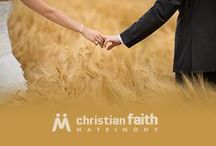 Christian Marriage Quotes