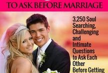 Christian Marriage Preparation