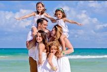 """Family Sessions / """"A camera is a tool for learning how to see without a camera."""" – Dorothea Lange"""
