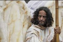 Festival Iberoamericano de Teatro / El tema es disparar