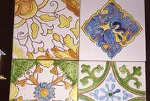 Le mie ceramiche