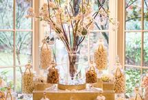 Lolly Buffet - Wedding