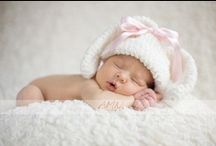 Newborn / Ideas for newborn photography sessions ❤️ / by Mrs Mack Photography