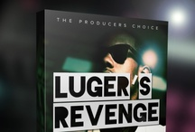 Drum Samples / Killer Drum Samples From The Worlds Leading Drum Sample Company // http://www.theproducerschoice.com/