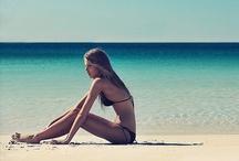 Beach! / by LJ_M