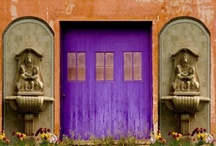 Doors / by Isabella A