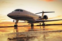 Gentleman's Planes / planes, aircraft, aviation, aeronautics, private jet, private plane, lear jet, float planes, helicopter, cockpit, plane interior, gentleman blog, gentlemen blog