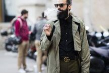 Men Fashion Re-Pin / All my Re-Pins, My likes, Things that are of URBAN CHIC nature & that caught my eye.