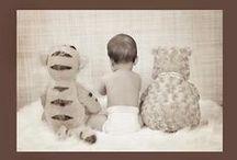Children & Baby Ideas