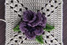 crochet  / by shanook
