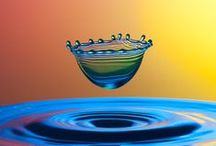 Balls, bubbles & drops