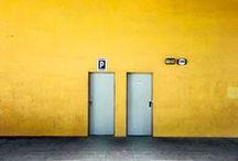 Minimalist / by Thibaut Daumont