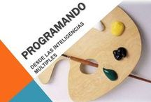 CCBB Competencias basicas / by Quiteria Torres